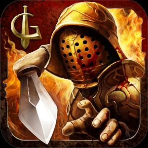 I, Gladiator - иконка