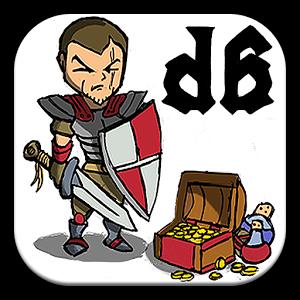 Dungeon Ascendance - иконка