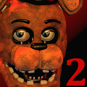 Five Nights at Freddy's 2 - иконка