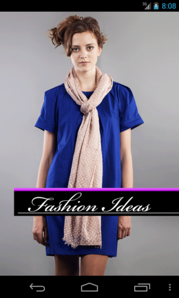 Как завязать шарф - заставка