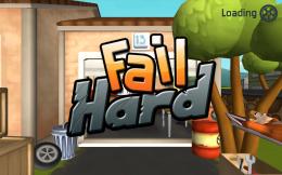 Fail Hard - заставка
