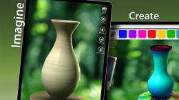 Let's Create! Pottery - создание