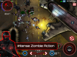 SAS: Zombie Assault 4 - бой