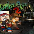 Zombie Age 2 — нашествие зомби