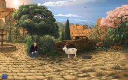 Сломанный Меч 5: Эпизод 2 - коза