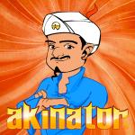 Akinator the Genie - иконка
