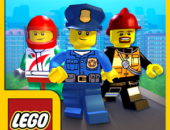 LEGO® City My City - иконка