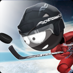 Stickman Ice Hockey - иконка