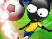 Stickman Soccer 2014 - иконка