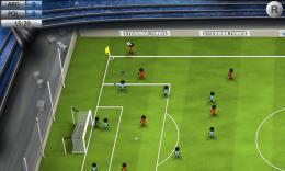 Stickman Soccer 2014 - игра