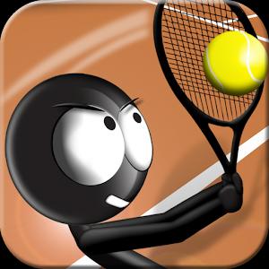 Stickman Tennis - иконка