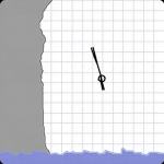 Stickman Cliff Diving - иконка