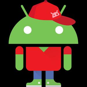Androidify - иконка