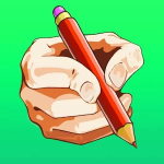 Как рисовать - иконка