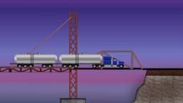 Bridge Architect - грузовик