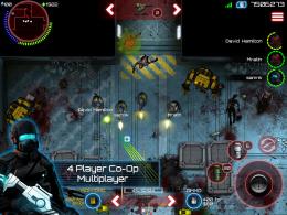 SAS: Zombie Assault 4 - мультиплеер