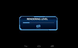 Neon Rider 2 - загрузка
