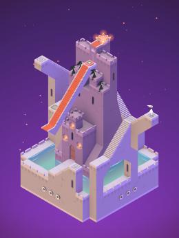 Monument Valley - игра