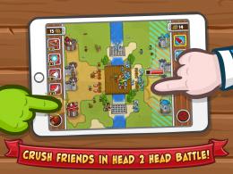 Castle Raid 2 - игра