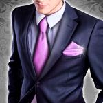 Как завязать галстук - иконка