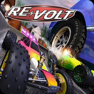 RE-VOLT Classic-3D Racing - иконка