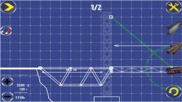 Bridge Architect - чертеж