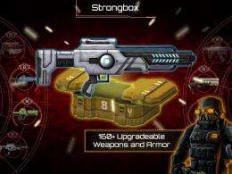 SAS: Zombie Assault 4 - оружие