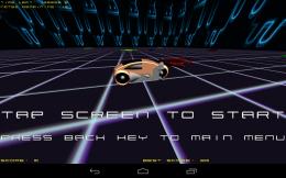 Neon Rider 2 - начало