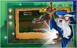 Doodle Kingdom HD - монстры