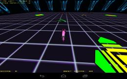 Neon Rider 2 - игра