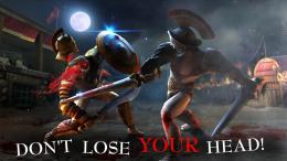 I, Gladiator - ночь