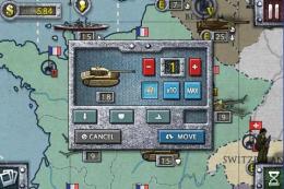 European War 2 - найм