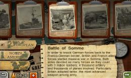 European War 3 - кампании