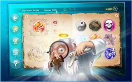 Doodle God HD - элементы