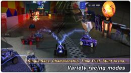 RE-VOLT Classic-3D Racing - игра