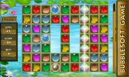 Jewel Quest - геймплей