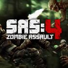 SAS: Zombie Assault 4 — зомби-противостояние