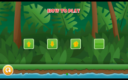 Jungle Monkey 4 - как играть
