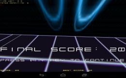 Neon Rider 2 - конец