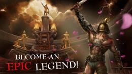 I, Gladiator - победа