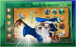 Doodle Kingdom HD - элементы