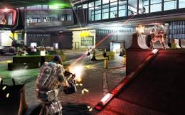 FRONTLINE COMMANDO 2 - бой