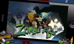 Zombie Age - заставка
