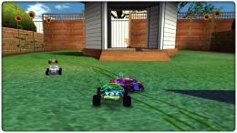 RE-VOLT Classic-3D Racing - гонка