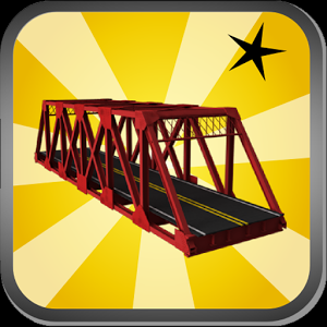 Bridge Architect - иконка