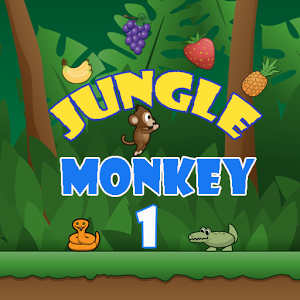 Jungle Monkey - иконка