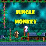 Jungle Monkey 2 - иконка