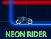 Neon Rider - иконка