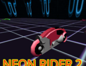 Neon Rider 2 - иконка