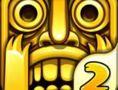 Temple Run 2 - иконка